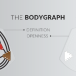 Human Design System Basic Concepts: Kinds of Chart Definition