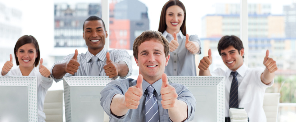 What Does Career Satisfaction Feel like to you?