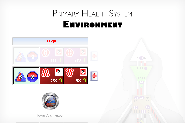 Primary Health System - Environment Image by  JovianArchive.com