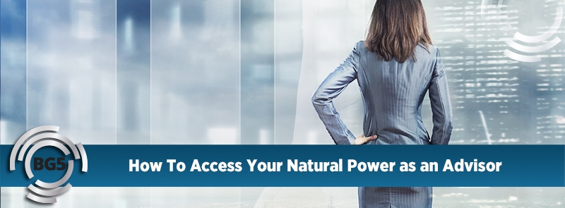 Access Your BG5 Advisor Career Super Powers